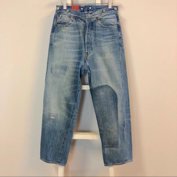 d9a92b13986 Levi's Jeans | Levis Vintage Clothing Collection 1890 501 | Poshmark